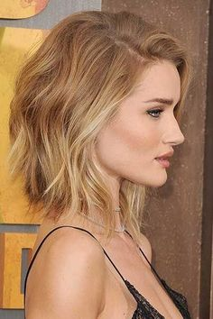 Fresh Hair Colors for Spring: Golden Ombre