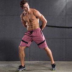 84bdd2a405797 21 Best Super Duper Men's Workout Gym Shorts images | Men shorts ...