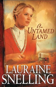 Free Kindle Book For A Limited Time : An Untamed Land (Red River of the North Book #1) by Lauraine Snelling