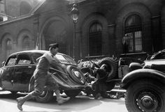 Ralph Morse: Photographer Spotlight