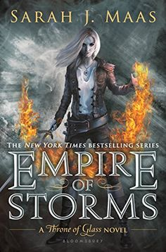 Empire of Storms (Throne of Glass) by Sarah J. Maas https://www.amazon.com/dp/B01ANM7GJC/ref=cm_sw_r_pi_dp_xH9IxbZRGFVQN