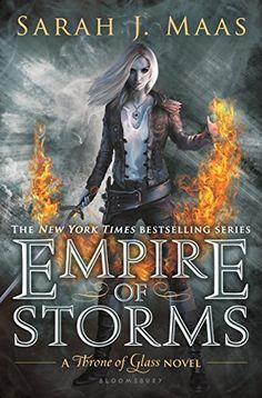 Empire of Storms (Throne of Glass) by Sarah J. Maas https://www.amazon.com/dp/B01ANM7GJC/ref=cm_sw_r_pi_dp_xH9IxbZRGFVQN