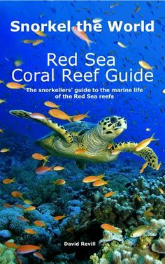 Snorkel the World: Red Sea Coral Reef Guide by David Revill. $2.99. 248 pages. Publisher: Fast Fish Publications (August 5, 2012)