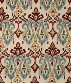 Shop Swavelle / Mill Creek Sandoa Flame Fabric at onlinefabricstore.net for $31.4/ Yard. Best Price & Service.