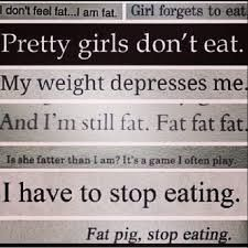 bulimia quotes and stories - Google Search