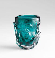 Cyan Design Chagall Vase