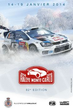 Monte Carlo 2014, Automobile Club de Monaco