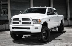 The marque gets its name from the ram head emblem that has been on Dodge vehicles since the and all Ram products still feature Dodge logos inside. Lowered Trucks, Ram Trucks, Dodge Trucks, Diesel Trucks, Lifted Trucks, Pickup Trucks, Dodge Diesel, Lifted Cummins, Dodge Cummins