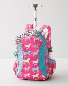 Rollie Backpack
