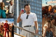 Holiday Movie Preview: 'The Hunger Games: Catching Fire,' 'The Wolf of Wall Street,' and More - The Daily Beast