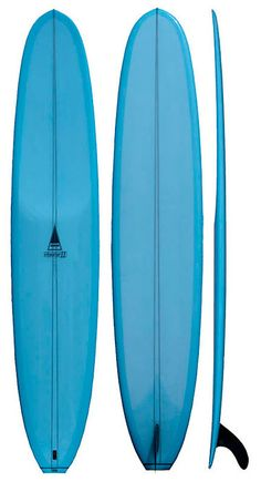 The surfboard that shaped my style forever.