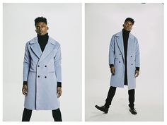 Street fashion brand in Korea/ Drug Without Side Effect/ 2016 FW Lookbook/  Cashmere coat/  www.drugwithoutsideeffect.com/