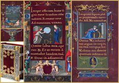 Artesplorando: Capolavori della miniatura - Libro d'Ore Durazzo