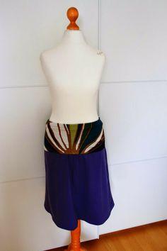 Diy Crafts, Rock, Easy, Creative, Skirts, Blog, Fashion, Stone, Skirt