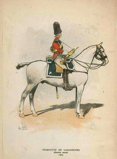 Tromba dei carabinieri francesi