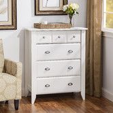 Found it at Wayfair - Revere 4 Drawer Chest