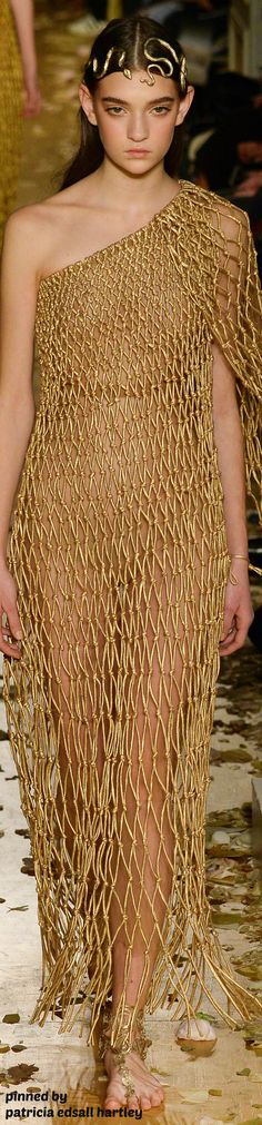 VALENTINO SPRING COUTURE  2016