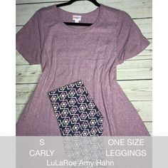 LULAROE OUTFITS GALORE! If you need a nice outfit for work, play, date night, or just some casual but feminine street style, come see what we've got stashed away in our Spring and Summer wardrobe stockpile! There is no shortage of LulaRoe here! Join our shopping group by clicking on this PIN, and gain access to our exclusive, limited-edition inventory! Our styles include the LulaRoe Carly, Sarah, Amelia, Lynnae, Shirley, Gigi, Madison, Maria, leggings, Cassie, Lola and more! #lularoe #ootd…
