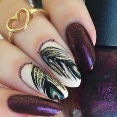 lauramerino12 #nail #nails #nailart
