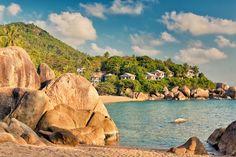 Coral Cove Beach, Ko Samui