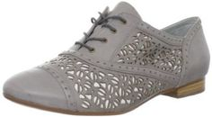 "Everybody Women's Bardino Oxford - leather with rubber sole, heel 0.5"" $100.98"