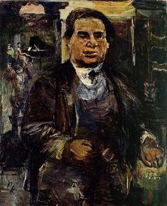Oskar Kokoschka - Verein der Freunde der Nationalgalerie