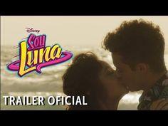 Trailer Oficial de Sou Luna 3! - YouTube