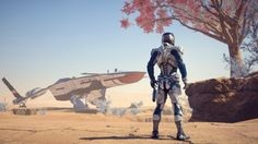 Mass Effect Andromeda Coming In March - News - www.GameInformer.com