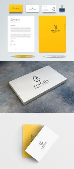 Letterhead Design, Graphic Design Branding, Stationery Design, Typography Logo, Logos, Logo Branding, Name Card Design, Marca Personal, Business Logo Design