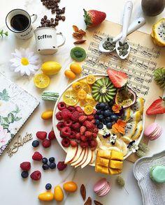 Breakfast #