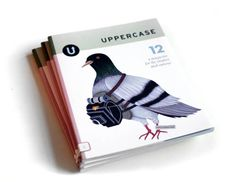 Published! | UPPERCASE Magazine Issue #12 | Lincoln, Nebraska Photographer // THE LEEKERS