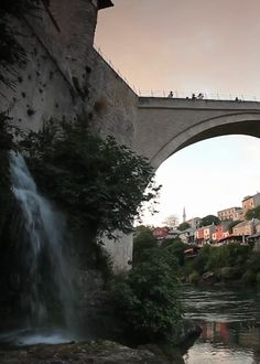 Mostar, Bosnia and Herezgovina     Magnificent Mostar, Bosnia and Herezgovina