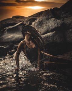 Fantasy Portrait Photography by Joan Carol Passion Photography, Sexy Photography, Water Photography, Photography Editing, Abstract Photography, Artistic Photography, Creative Photography, Amazing Photography, Portrait Photography