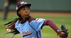 Little League Phenom Ushers in a New Era for Girls in Baseball Post Image