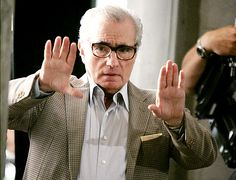 Martin Scorsese - Writer, Director, Producer