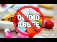 Learning Curb - Opioid Abuse - YouTube