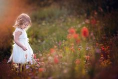 Summer Paintbrush by Amber Bauerle | Frosted Productions on 500px