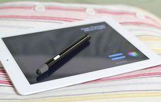 Impresiones Sobre el Uso de Stylus en los iPad
