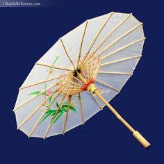 15 best chans silk flowers comprar images on pinterest silk umbrella fabric printed 11 white chans silk flowers mightylinksfo
