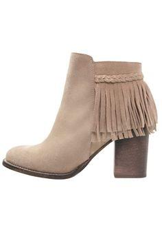 Zign Ankle Boot taupe für Damen