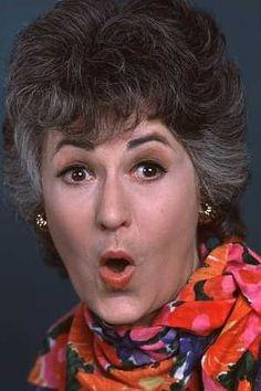 """Maude"" Bea Arthur as Maude Findlay Famous Marines, Dorothy Zbornak, The Poseidon Adventure, Bea Arthur, Kris Kristofferson, Shirley Maclaine, Tony Curtis, Betty White, Old Tv Shows"