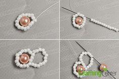 Make the 2nd beads loop