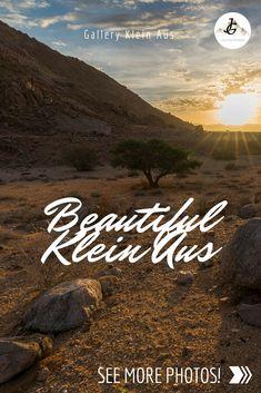 Klein Aus und Swakopmund, Namibia hat viele Highlights zu bieten, vor allem auch aus fotografischer Sicht. Namibia, More Photos, Highlights, Journey, Gallery, Movie Posters, Photos, Beautiful Places, Scenery