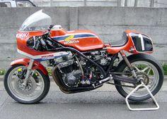 1979 Honda RS1000 Endurance
