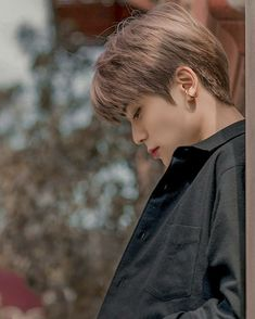 """"""" Taeyong this is wrong."""" """" But your actions aren't saying you really mean it Jae ."""" """" Come on Jae."""