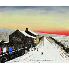 'Lucky Black Cat and Well Trained Dog' Peter Brook
