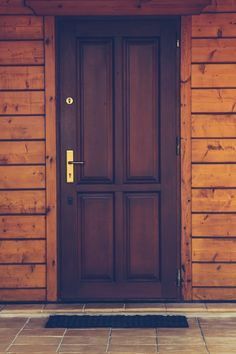 Fire doors are an important safety measure you hope you never have to test in real life. Fire doors have a high resistance to fire, whether they are made from