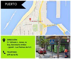 Europan Puerto HORARIO DE TIENDA lunes - viernes: 7:30 - 21:30 sábados: 7:30 - 22:00 domingos: 8:00 - 22:00