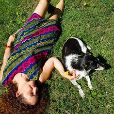 Freebook für ein Sommerkleid - Kleider selber nähen Boston Terrier, Dogs, Animals, Dress Sewing Patterns, Kleding, Women's, Boston Terriers, Animales, Animaux