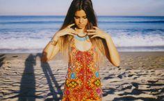 "Mimi Elashiry by Julia Trotti for the Alexandra Redmond ""Sahara Mahala"" Collection"